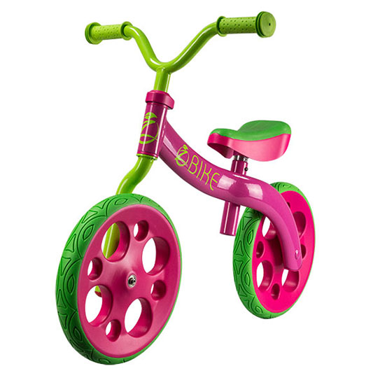Zycom zbike Pink Green Product Image